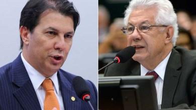 Photo of #Vídeo: Deputados trocam ofensas em comissão e chamam um ao outro de 'vagabundo'