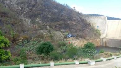 Photo of Combate a incêndio na Serra Santa Cruz em Saúde é intensificado; fogo está próximo de barragem
