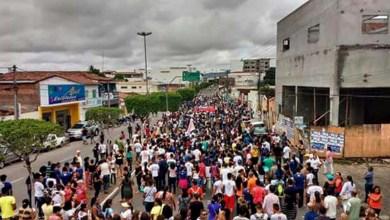 Photo of Chapada: Itaberaba se prepara para greve geral nesta sexta; protestos envolvem diferentes classes