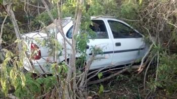 acidente na região de Boninal - FOTO Cipe-Chapada 5