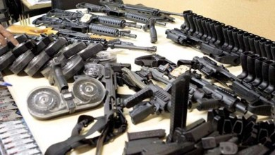 Photo of #Bahia: Cresce número de armas apreendidas com quadrilhas de roubo a banco