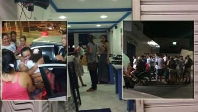 Photo of #Bahia: Polícia Militar localiza criança sequestrada e prende autor do crime em Ipirá