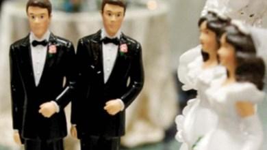 Photo of #Brasil: IBGE aponta que casamento entre pessoas do mesmo sexo cresceu mais de 60% em 2018