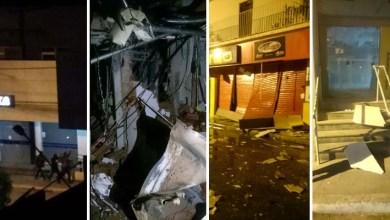 Photo of MP denuncia cinco pessoas por tentativa de roubo ao Banco do Brasil de Irecê