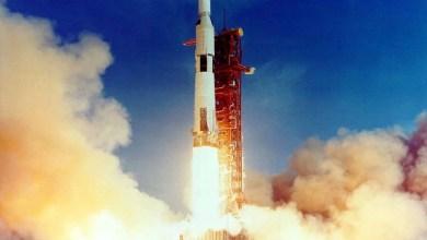 Photo of #Mundo: Companhia americana vende primeiras passagens turísticas para a Lua