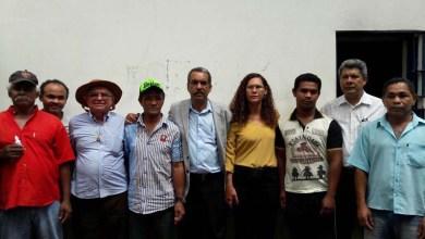 Photo of #Bahia: Trabalhadores rurais envolvidos em disputa por terra são soltos em Baianapólis