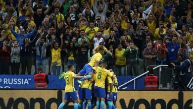 Photo of Seleção brasileira já está na Copa de 2018 após sequência de vitórias
