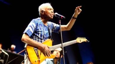 Photo of #Bahia: Festival de Música Educadora FM será marcado por apresentação de Gilberto Gil