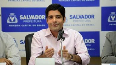 Photo of #Polêmica: Empresas ligadas a aliados de ACM Neto ganham R$ 715 milhões em contratos com prefeitura de Salvador