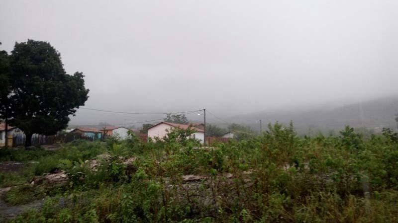 #Bahia: Diretor do Inema afirma que, apesar de alerta emitido, as pessoas devem ficar tranquilas