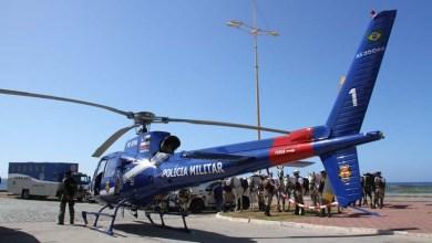 Photo of #Bahia: Inscrições para processo seletivo do Grupamento Aéreo da PM estão abertas