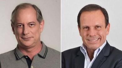 Photo of Ciro Gomes diz que derrotar Doria é moleza: 'eu daria uma surra nele'