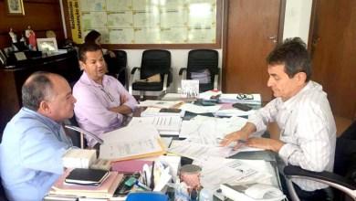 Photo of Chapada: Lajedinho quer melhorias em acesso do loteamento popular cedido a famílias desabrigadas