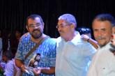 Walter Lages ficou com o quinto lugar | FOTO: Divulgação/Ascom |