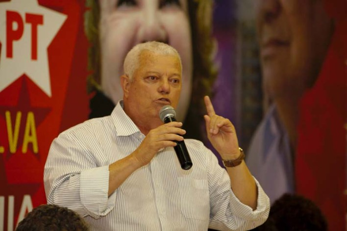 everaldo