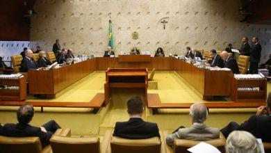Photo of STF julga pedido de suspeição de Janot para atuar nas investigações sobre Temer