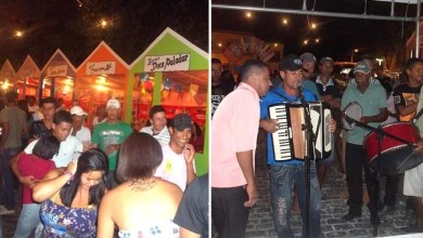 Photo of Chapada: População de Mairi se diverte com a 'Feira do Licor' no São João deste ano
