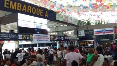 Photo of Festejos juninos na Bahia terão operação especial de transporte; saiba mais
