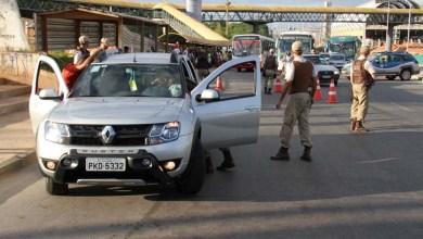Photo of Bahia tem primeiro quadrimestre do ano com redução de 776 casos de roubo de veículos