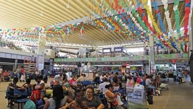 Photo of Rodoviária de Salvador oferece 1,6 mil horários extras na semana do São João da Bahia