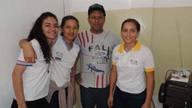 Photo of Jacobina: Estudantes criam transmissor de rádio para disseminar informações sobre a escola