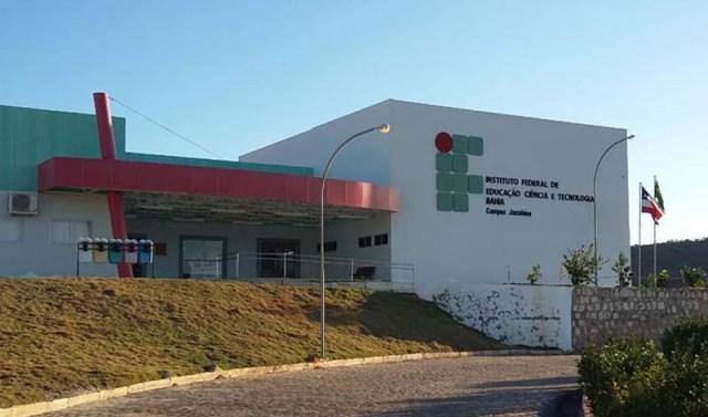 Resultado de imagem para IFBA divulga locais de prova do Processo Seletivo 2019  Confira a lista de Jacobina