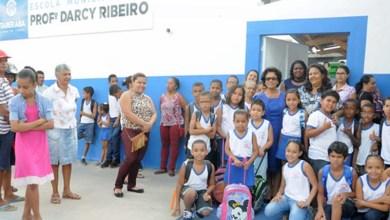 Photo of Chapada: Segunda etapa de programa de Educação é lançada em Itaberaba