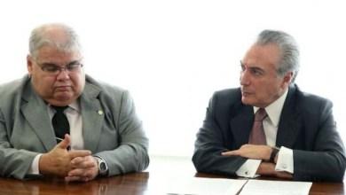 Photo of #Polêmica: PF diz que Lúcio Vieira Lima teria atuado em benefício de construtoras na Câmara
