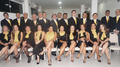 Photo of Chapada: Assembleia Festiva do Lions Clube de Itaberaba empossa nova Diretoria e três novos sócios