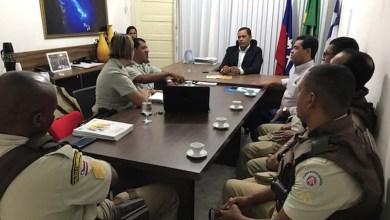 Photo of Chapada: Parceria leva programa internacional de combate às drogas para cidadãos de Itaetê