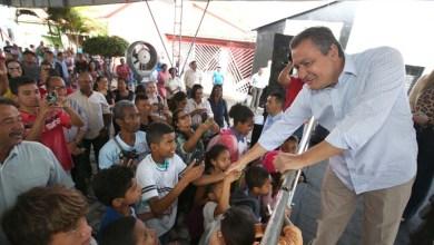 Photo of Rui inaugura novo SAC, assina acordo com municípios e implanta Escolas Culturais em Juazeiro
