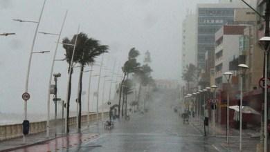 Photo of #Brasil: Meteorologistas explicam sobre a massa de ar polar que atingirá o país