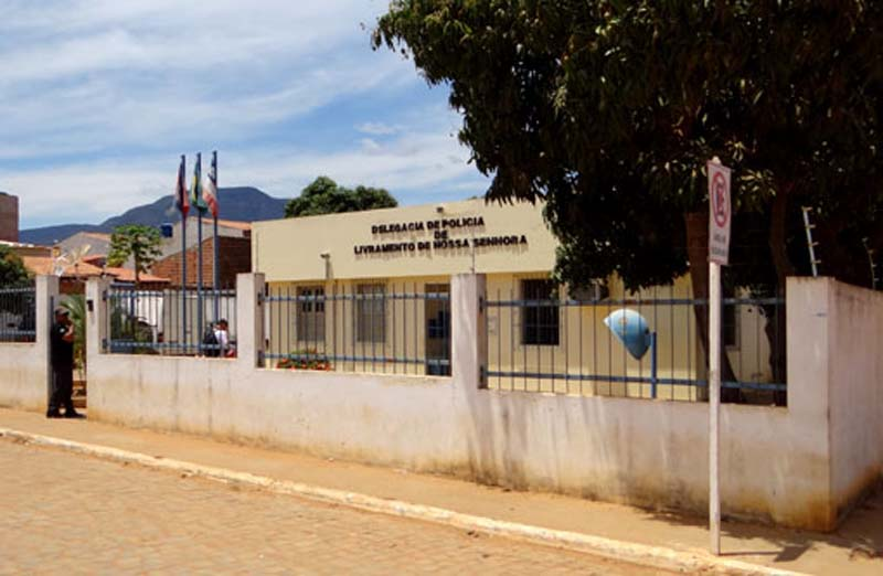 #Bahia: Homem é preso depois de sedar e abusar sexualmente de adolescente em Livramento de Nossa Senhora