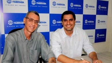 Photo of Chapada: Prefeitura de Itaberaba implanta Sistema RedeSim para estimular novos investimentos