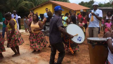 Photo of Chapada: Comunidades quilombolas receberam certificado em mais de 20 municípios chapadeiros