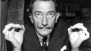 Photo of #Mundo: Corpo de Salvador Dalí será exumado nesta quinta para processo de paternidade