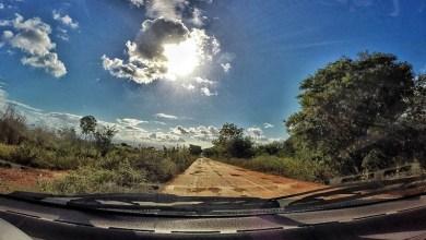 Photo of #Opinião: Governador, e a estrada que dá acesso ao Poço Encantado, quando vai sair?