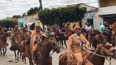 Photo of Chapada: Vaqueirama se prepara para a 13ª edição de cavalgada em Itaetê neste final semana