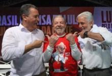 Photo of #Bahia: Ex-presidente Lula cumpre agenda em Salvador e inicia agendas pelo Nordeste