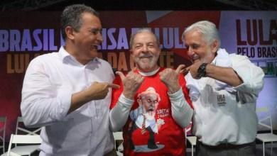 Photo of #Bahia: Ex-presidente Lula cumpre agenda em Salvador e inicia turnê pelo Nordeste