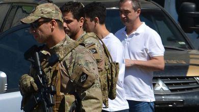 Photo of #Brasil: Ministro do STF converte a prisão de Joesley e Saud de temporária em preventiva