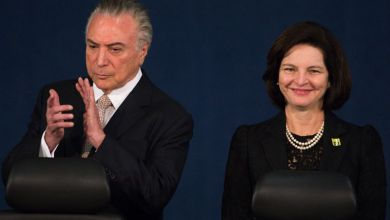 Photo of #Brasil: Nova procuradora-geral da República Raquel Dodge anuncia sua equipe; saiba mais