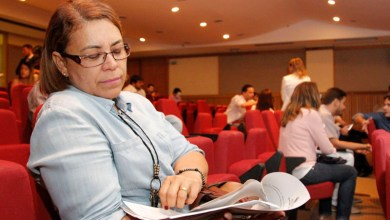 """Photo of Coordenadora do Sindilimp critica mudança do governo com terceirizados: """"Desestabiliza mais"""""""