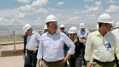 Photo of Rui inaugura Complexo Solar em Bom Jesus da Lapa com capacidade para atender mais de 166 mil residências