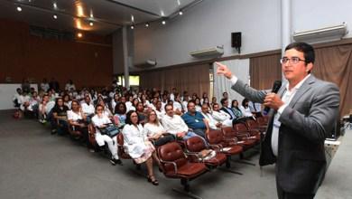 Photo of #Salvador: Hospital Geral Roberto Santos lança programa de transplantes de órgãos