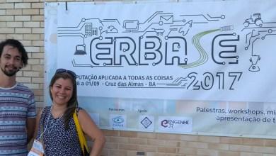 Photo of Chapada: Artigo científico sobre projeto do Ifba de Jacobina é apresentado em Cruz das Almas
