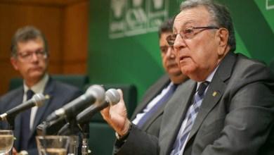 Photo of Baiano João Martins é eleito presidente da Confederação da Agricultura e Pecuária do Brasil
