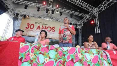 Photo of Valmir exalta MST e diz que é preciso disciplina para continuar a luta pela terra no Brasil