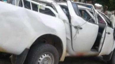 Photo of Chapada: Acidente deixa um morto e dois feridos no município de Boa Vista do Tupim