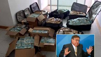Photo of #Brasil: Ex-ministro Geddel Vieira Lima pede transferência ao Supremo para Salvador